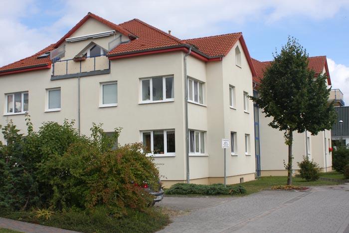 Mehrfamilienhaus – Greifswald