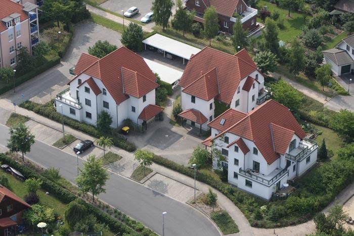 Stadtvillen Lindenberg – 17033 Neubrandenburg