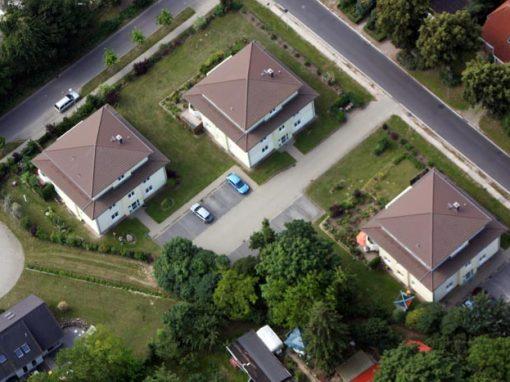 Mehrfamilienhäuser – 17033 Neubrandenburg