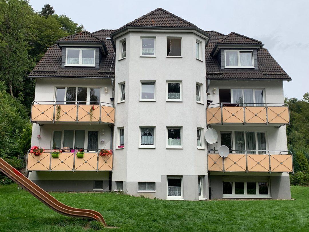 Mehrfamilienhaus – Am Anger 9 & 9a – Winterberg