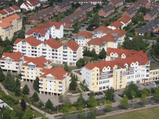 Lindenpark – 17033 Neubrandenburg