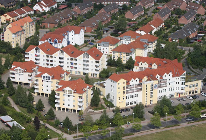 Lindenberg - 17033 Neubrandenburg