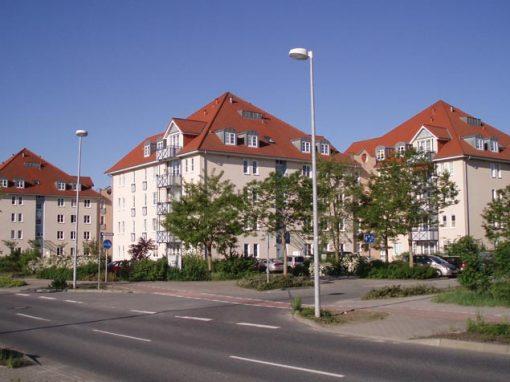 Robinienstr./Rotdornstr. – 17033 Neubrandenburg
