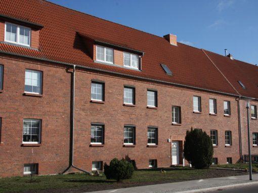 Wohnhaus Katharienviertel – 17033 Neubrandenburg