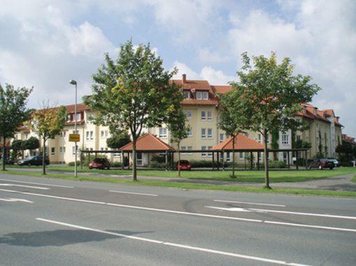 Wohnhäuser Sommerseller Weg 2, 4, 6, 8, 10 ,12 – 33100 Paderborn