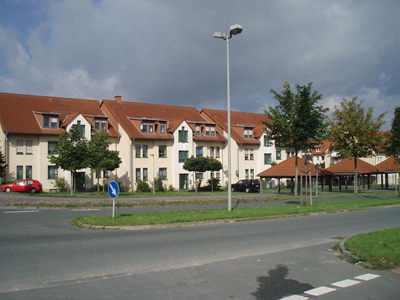 Wohnhäuser Sommerseller Weg 14, 16, 18 – 33100 Paderborn
