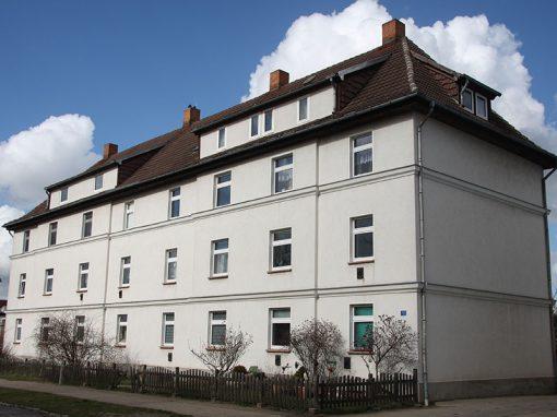 Wohnhaus Vogelviertel – 17033 Neubrandenburg