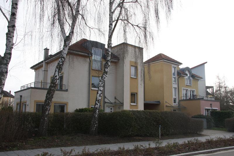 Wohnobjekt Jahnviertel – 17033 Neubrandenburg